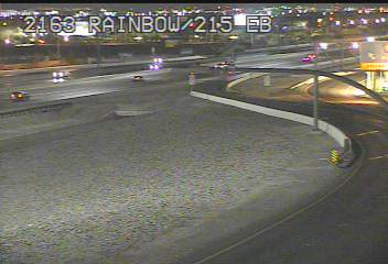 Las Vegas Webcam/Traffic Camera Image